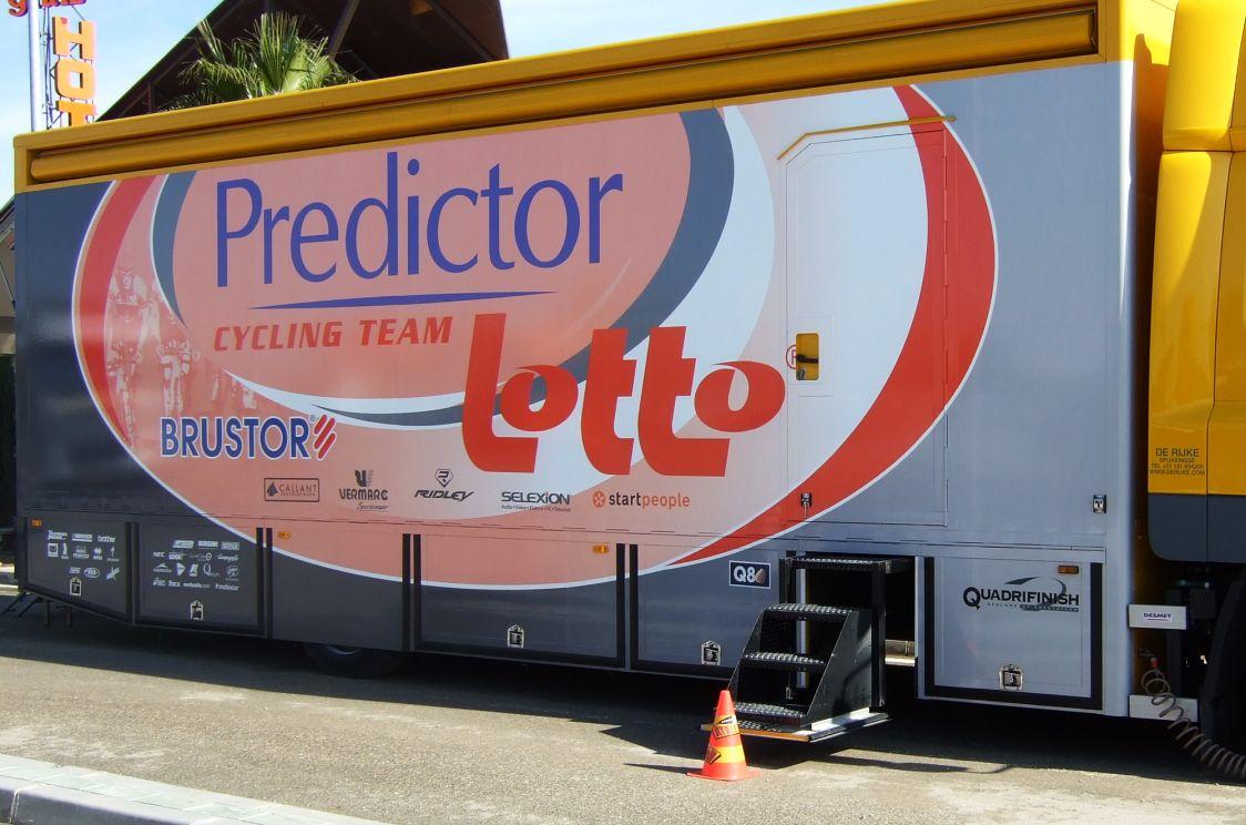 Trailer del predictor lotto - Web oficina euskaltel ...