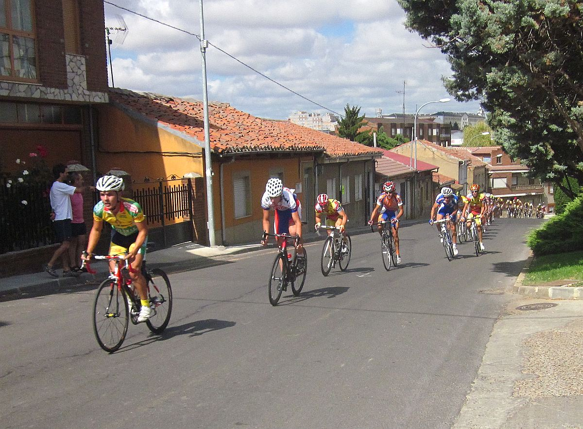 Circuito La Bañeza : Circuito la bañeza